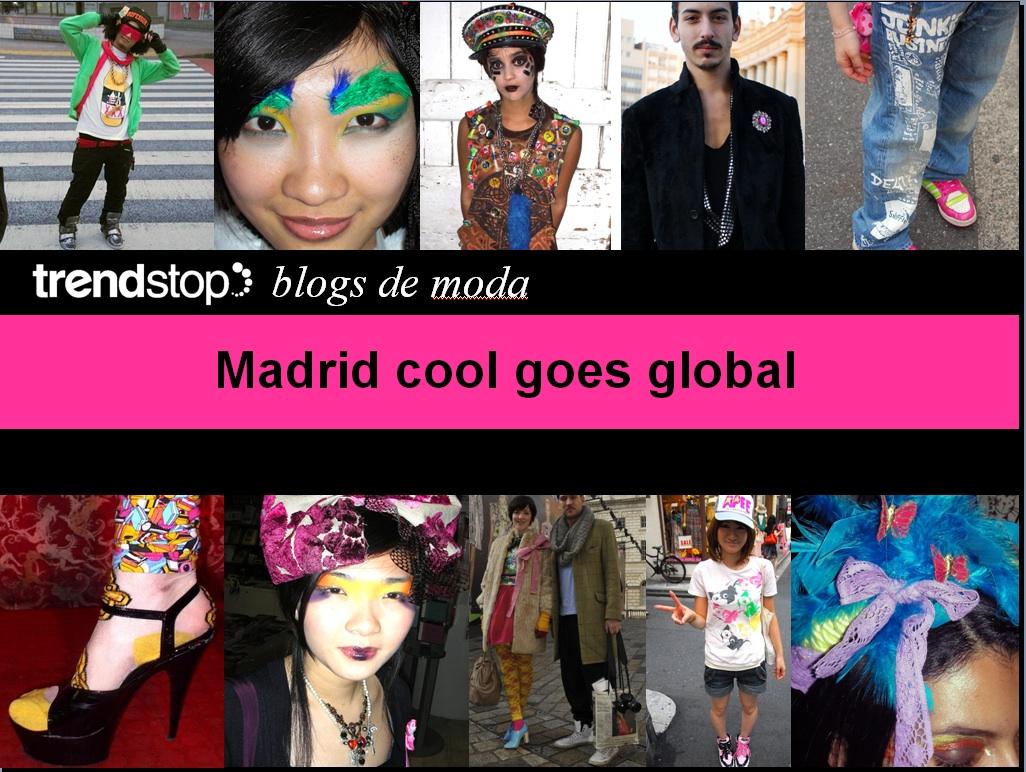 Ejemplos de la imágenes de streetstyle que podéis mandar a Trendstop